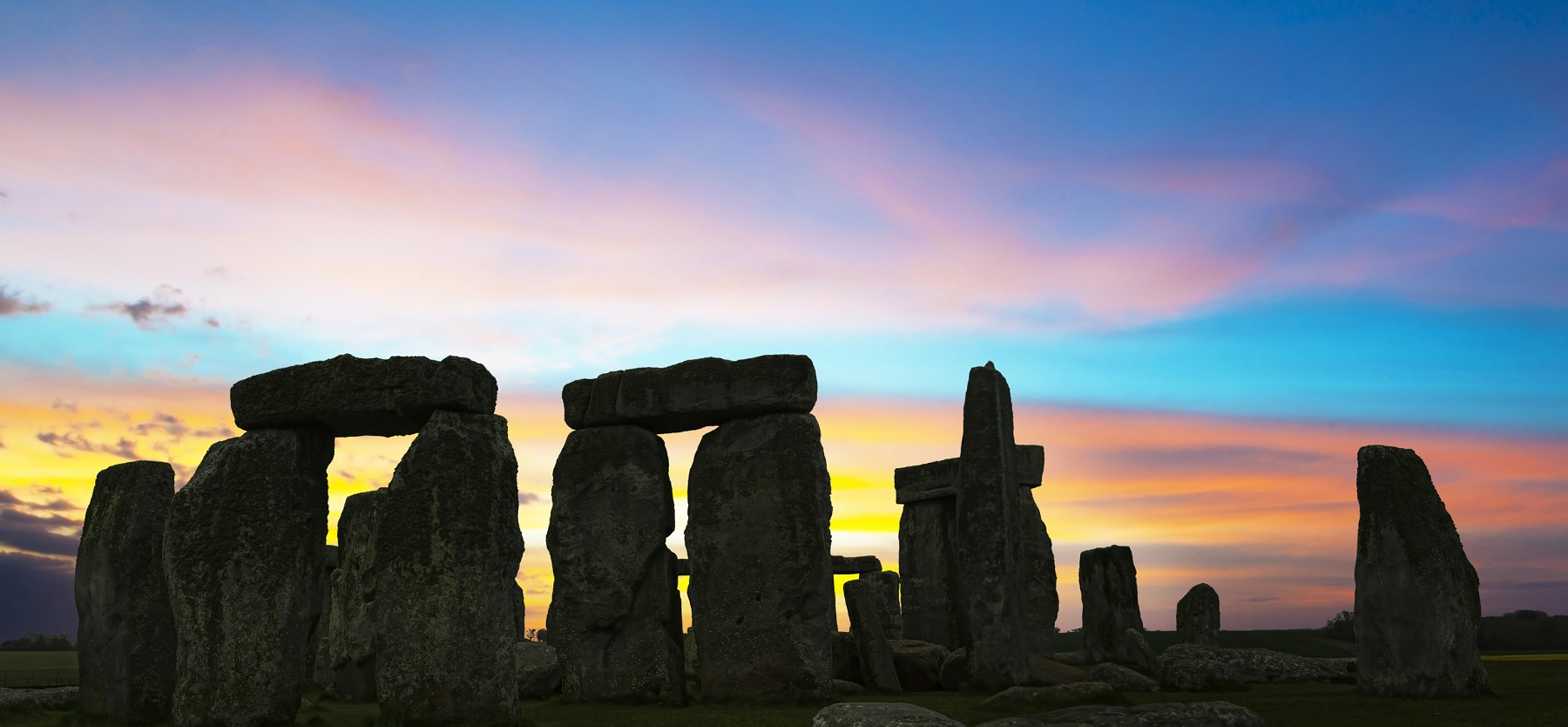 real astrology stonehenge